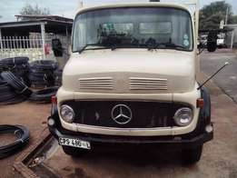 Mercedes-Benz 11/13 truck for sale