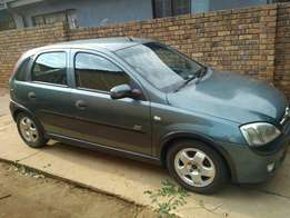 Opel Corsa for sale!!