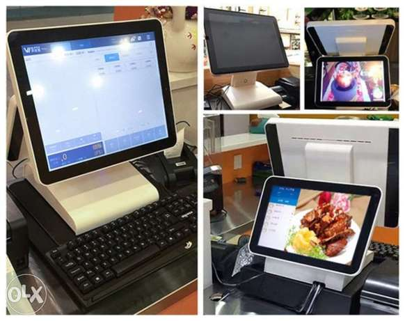 Best POS systems for Restaurants, Coffee shops, Retail stores & more.