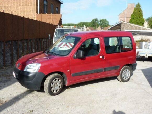 Peugeot Partner - 2006