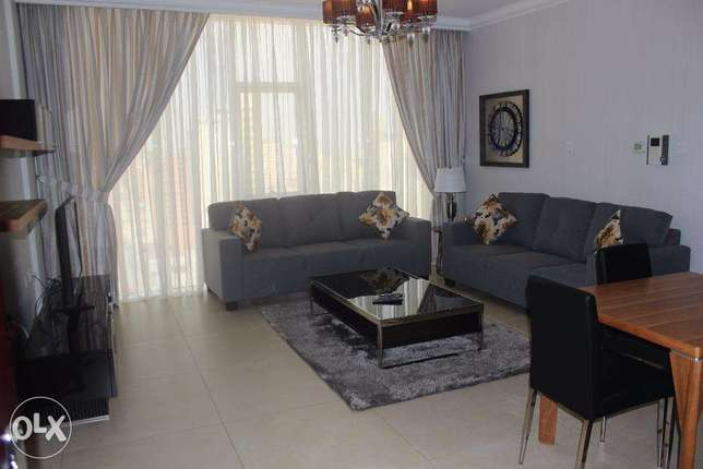 Beautiful 2 BHR apartment in Juffer