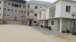 New Luxury Fully equipped 3 Bedroom Duplex In Agungi Righthand Lekki