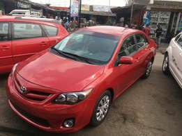 Toyota corolla for quick sale