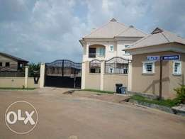 Newly built 2 bedroom flat for rent at Alagbado by Kola Bustop - Call
