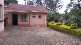 One Bedroom Fully Furnished Kiambu road