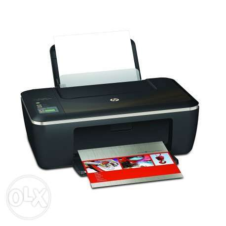HP Deskjet 1050 _ All in 1