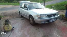 Toyota 160i rubby edition for sale