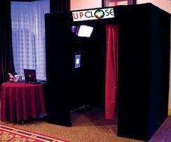 Photo booth business for sale, start your own photobooth business now!