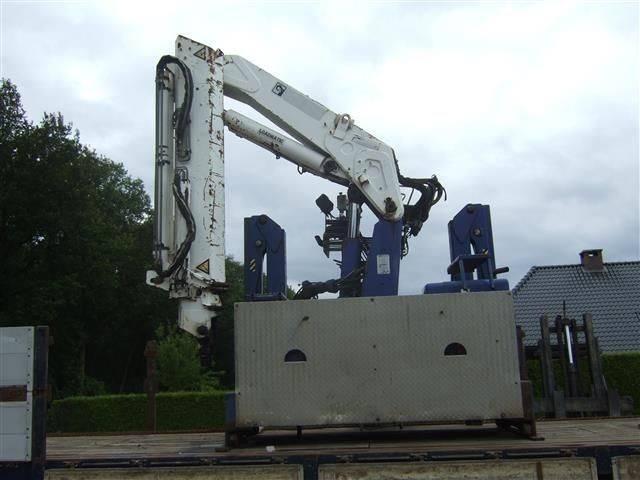 Hiab R300S2 - 2006