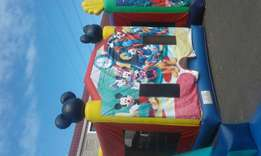 Jumping castle for sale R4995