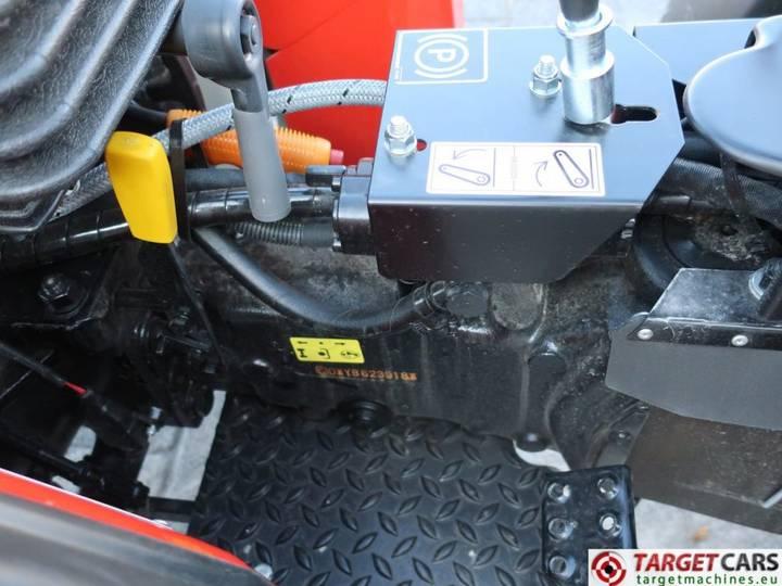 Goldoni Base 20SN Tractor 4WD Diesel 20.4HP NEW UNUSED - image 17