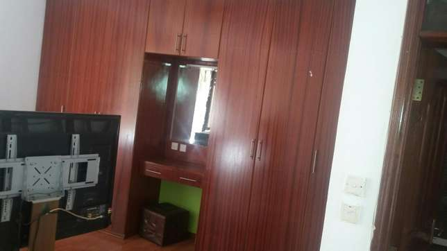 Executive 3bedroom plus Dsq for sale on first floor Lavington - image 5