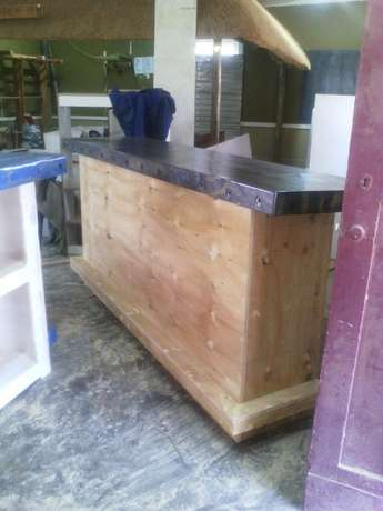 We specialized in manufacturing Bar Counters Frankfort - image 2