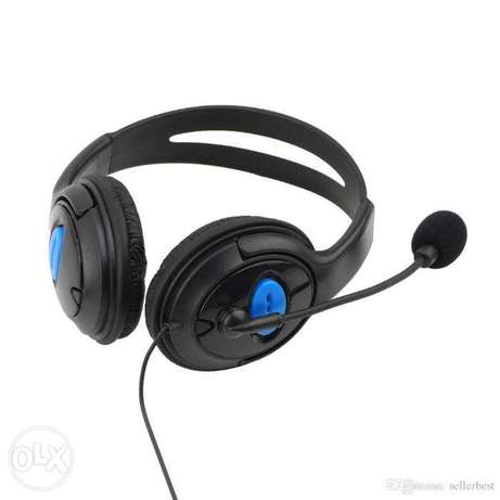Brand New PS4 Gaming Headset