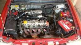 Looking for Opel kadette 200is airbox