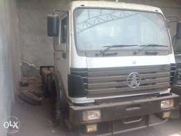 BEIBEN Truck nakuru(option of three trucks) nakuru