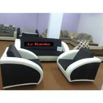 Kasamoto 5 Seater Sofa Set Couches Any Colour 1,300,000/- Or $370