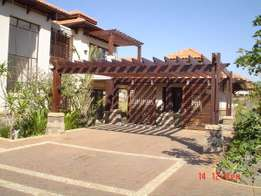 Do you need a Wooden Deck, Pergola, Stairs or Screens?