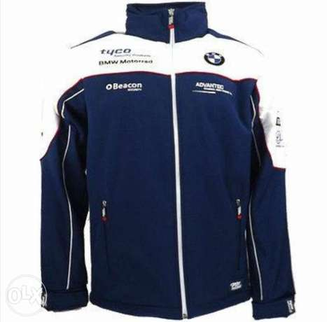 Flash Sale Bmw Official Racing Jackets