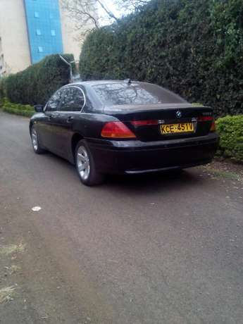 BMW 730i Extremely Clean Karen - image 2