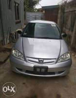 Honda civic 2004 for sale
