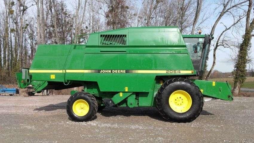 John Deere 2064 - 1996