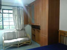 Lovely furnished studio