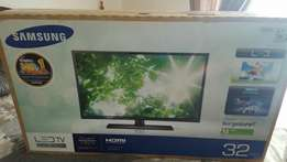 Brand new TV still sealed