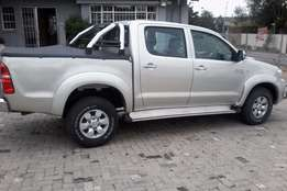 toyota hilux for sale in a good condition