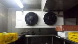 Cold room and freezer room installations,repair and service