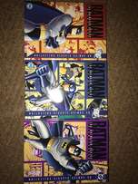 Batman The Animated Series 1992 Complete Set