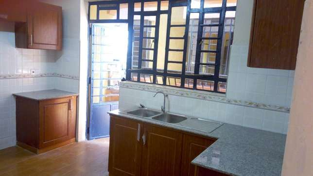Muigai comm Executive 2bedrooms apart to let naka nakuru35,000&25,000 Nakuru East - image 4