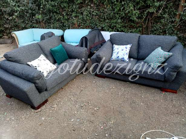 5 seater. Couch Ongata Rongai - image 3