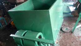Industrial Electric dryer for feed, maize, cassava, plantain, food etc