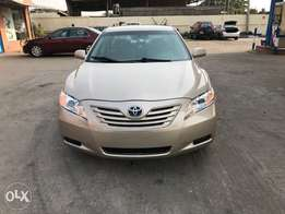 Direct Toks 2007 Toyota Camry