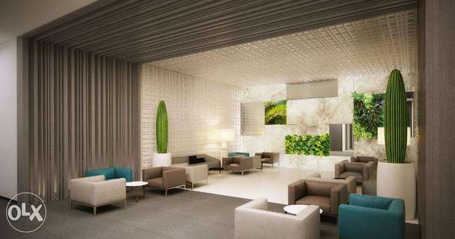 Apartments for sale MBL by Mag in Dubai Jumeirah lakes tower with pool بلاد أخرى -  5