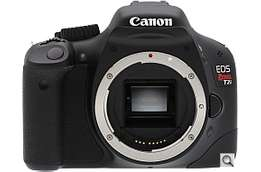Camera Canon EOS 550D for RENT
