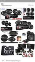 Car Audio systems Deals