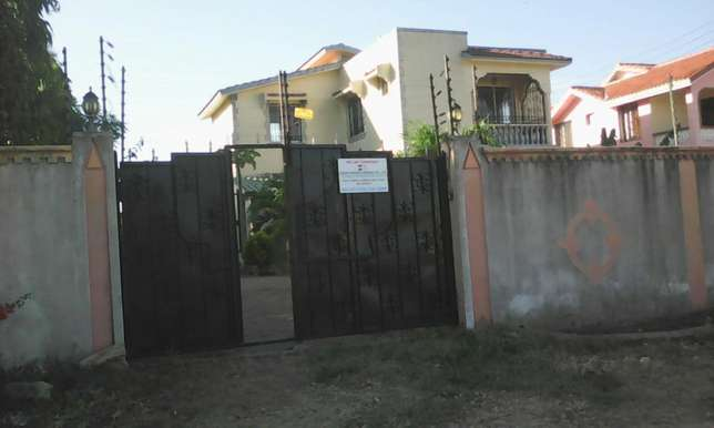 House to let Shanzu - image 1