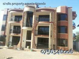 Executive 2 bedroom apartments in najeera at 800k