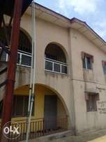 C of O 4units Of 3 bedrooms after Bucknor Isolo