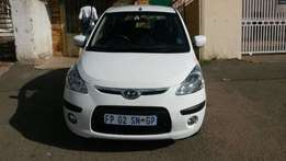 Hyundai i10 1.2 motion available for sale 2011