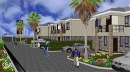 STUNNING 3 Bedroom Maisonettes For Sale in Kitengela, Milimani