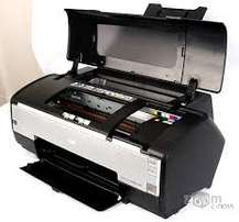 Brand new Epson Sublimation Printers 1410 A3 with sublimation ink