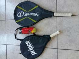 Tennis Rackets for sale