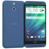 HTC E8 Quick Sale!!gray