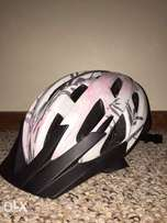 Trek Vapour3 women's cycling helmet brand new condition