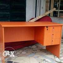 KQ Office Reception 4ft Durable Table (New)