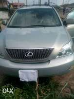 2005 Lexus 330 for sale