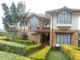 Runda Specious 5 Bedroom All En-suite + Sq Available For Sale